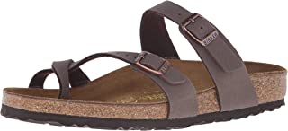 Best birkenstock mayari birko flor nubuck mocca Reviews
