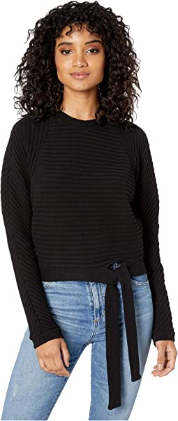 Foster Pullover Sweater