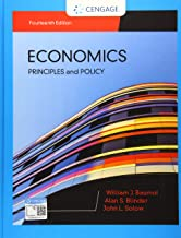 Economics: Principles & Policy (MindTap Course List)