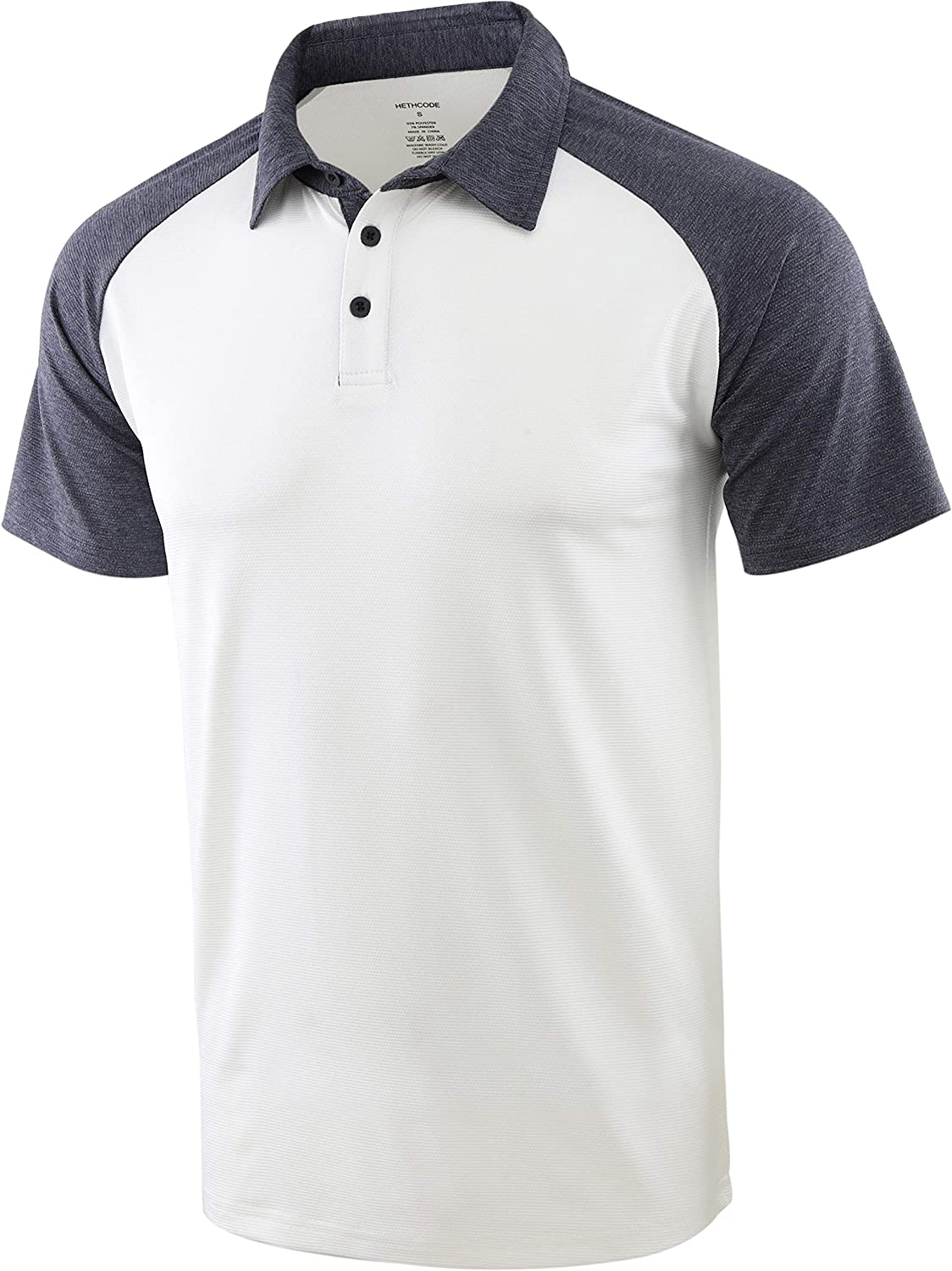 HETHCODE Sales results No. 1 Men's Quick Dry Short National uniform free shipping Sports Breathable Sleeve Athletic