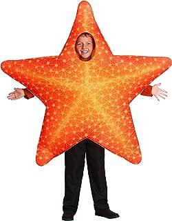 Child Starfish Costume