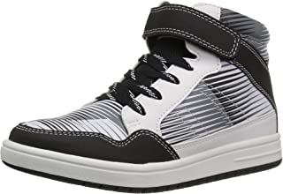 The Children's Place Boys' Bb Hi Jet Sneaker