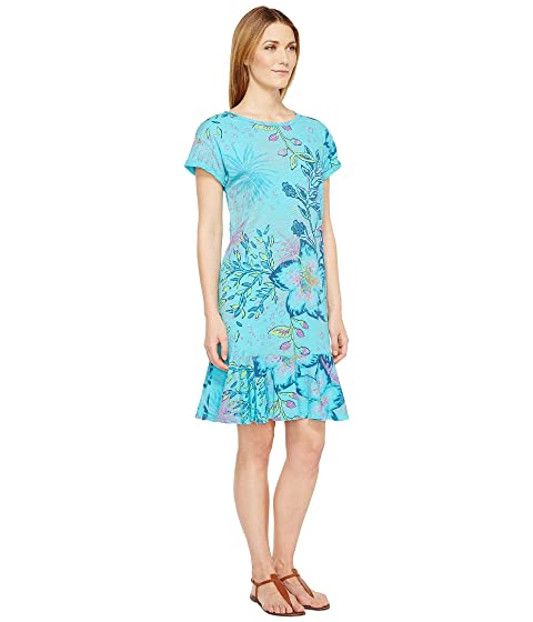 Reef Fresh Bright Cabana Dress Produce tfwq6wYR