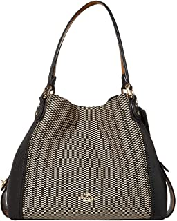 Legacy Jacquard Edie 31 Shoulder Bag