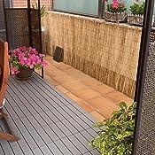 Faura 2x5m - Bambu Natural