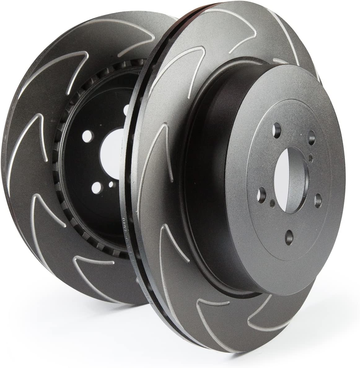 EBC Directly managed store Brakes Very popular BSD7409 Brake Rotor