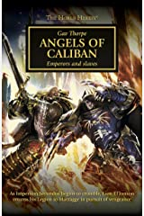 Angels of Caliban (The Horus Heresy Book 38) Kindle Edition