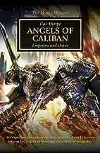 Angels of Caliban (The Horus Heresy Book 38)