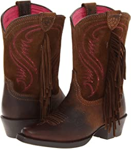 Ariat Kids Fancy Distressed (Toddler/Little Kid/Big Kid)
