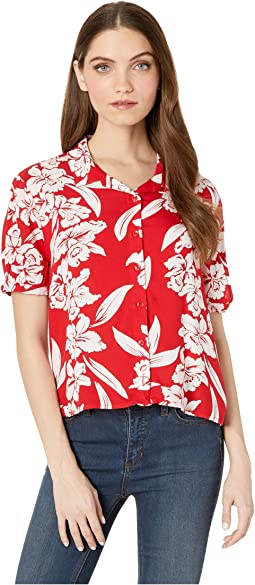 Aloha Ha Short Sleeve