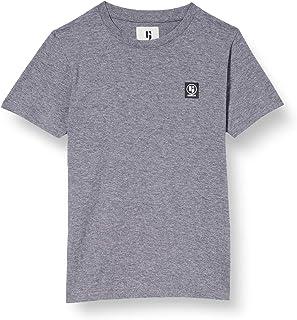 Garcia Kids Jungen Z3025_boys T-shirt T Shirt