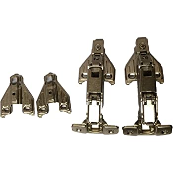 Lama 170G Concealed Hinges Press In 170G