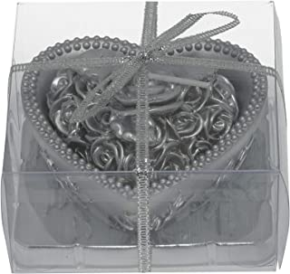 Pinak Heart All Candle - Unscented
