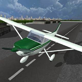 Airplane Simulator Pilot 3D