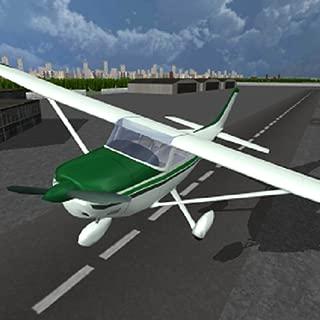 Best pilot airplane simulator 3d Reviews