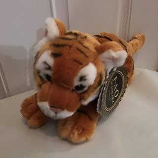 FAO Schwarz Tiger cub Plush