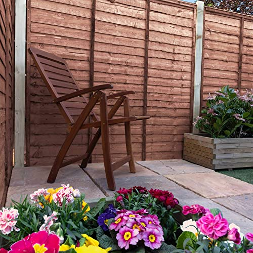 6ft X 5ft Fence Panels Amazon Co Uk