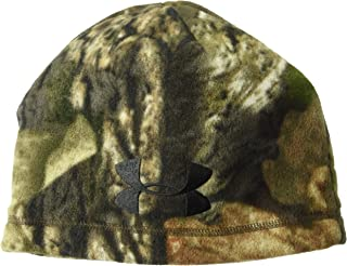 Under Armour Men's Outdoor Camo Fleece Beanie