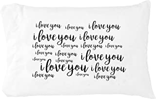 Best say i love you pillow cases Reviews