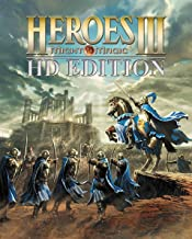 Heroes of Might & Magic 3 HD Edition (PC)