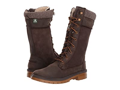 Kamik Rogue9 (Dark Brown) Women