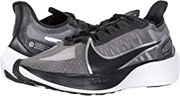 Black/Metallic Silver/Wolf Grey/White