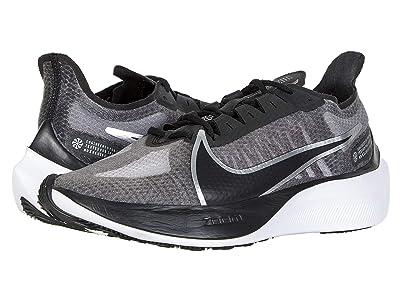 Nike Zoom Gravity (Black/Metallic Silver/Wolf Grey/White) Women