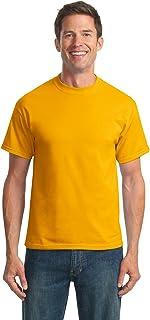 Port & Company Mens Tall 50/50 Cotton/Poly T-Shirts (PC55T)