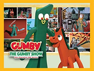 The Gumby Show: The Complete 50s Series