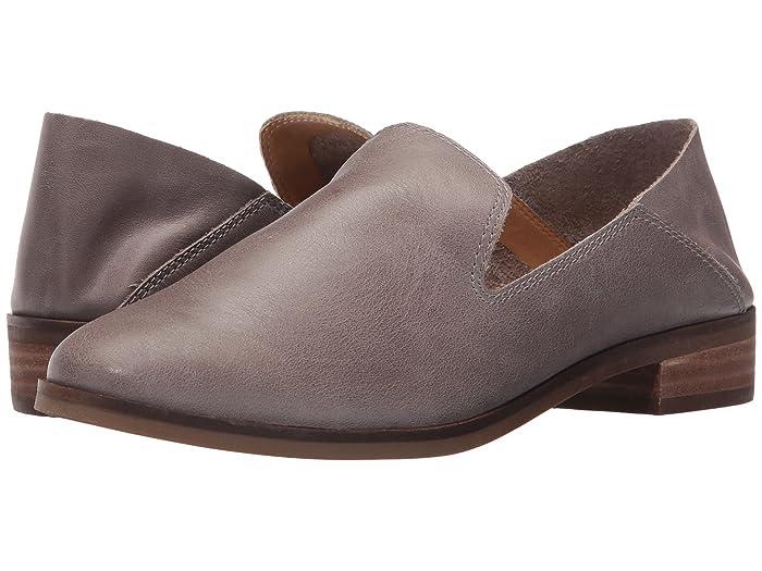 Lucky Brand  Cahill (Dark Driftwo) Womens Shoes
