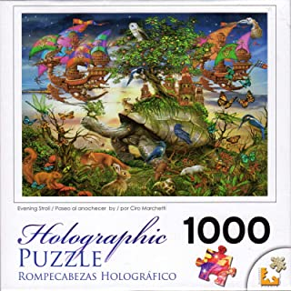 Best holographic puzzle 1000 Reviews