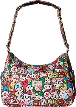 Ju-Ju-Be - tokidoki Collection Hobo Be Purse Diaper Bag