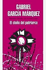 El otoño del patriarca (Spanish Edition) Format Kindle