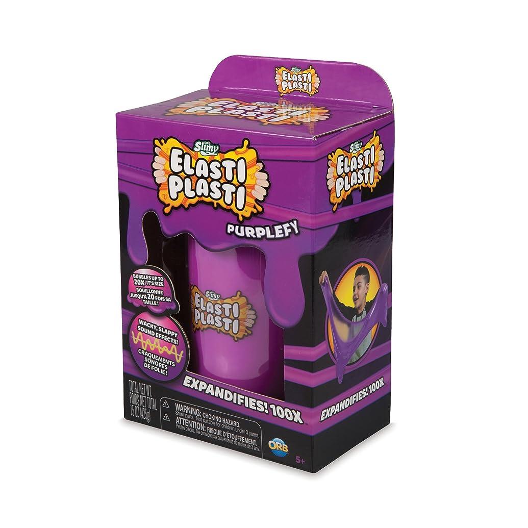Elasti Plasti - Purplefy Clay and Dough