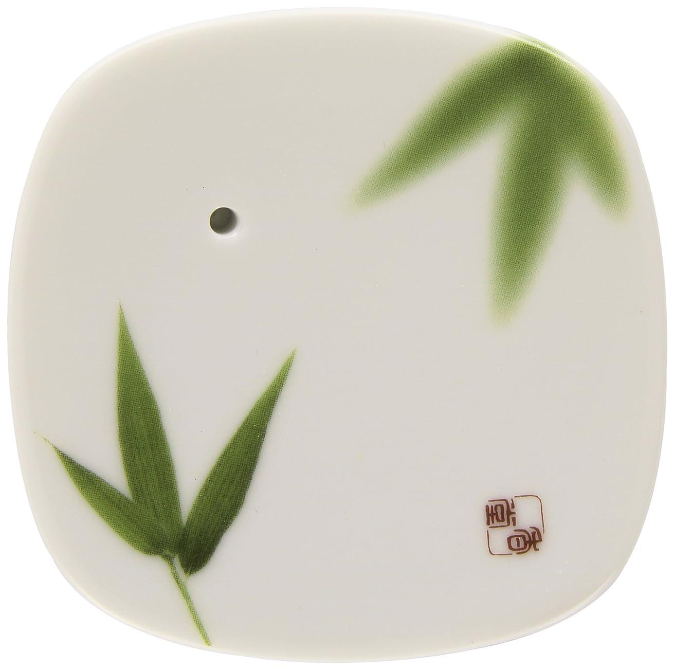 繁雑香り習字夢の夢 涼風(笹) 香皿