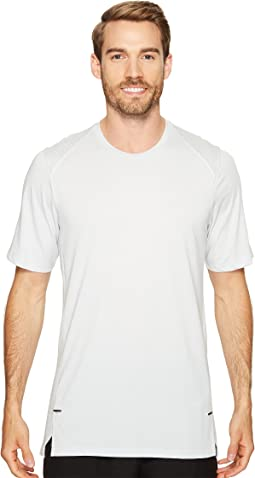Nike - Elite Short Sleeve Basketball Top
