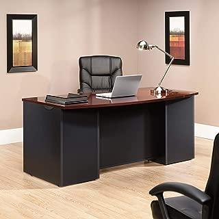 Sauder Via Collection Executive Desk, L: 71.50