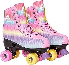 Apollo Disco Roller, Classic Roller, Rollschuhe für Kinder, Jugendliche und Erwachsene,..