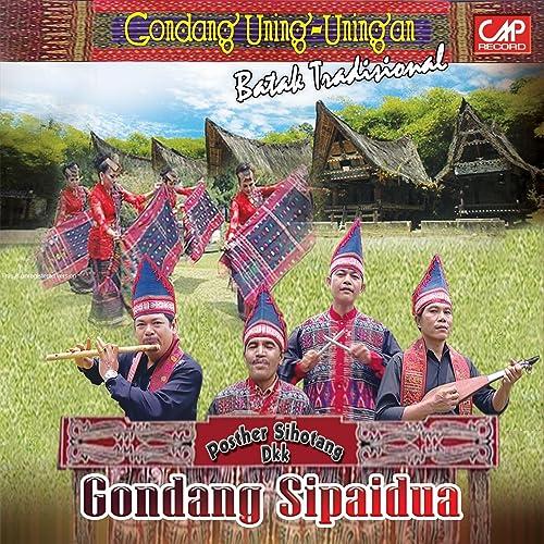Gondang Uning-Uningan Batak Tradisional (Instrumental)