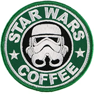 Tactical Patch : STAR WARS Coffees (#30922)