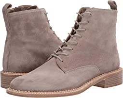 Light Woodsmoke Suede