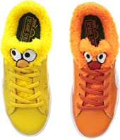 Puma Kids - Basket Sesame Bert & Ernie AC (Little Kid)