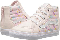 Sk8-Hi Zip (Infant/Toddler)