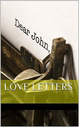 LOVE LETTERS: LETTERE DAMORE