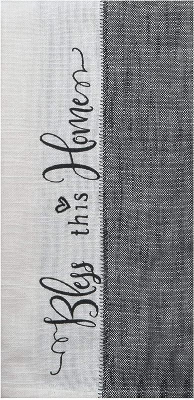 Kay Dee Designs Farmhouse Bless Tea Kitchen Towel 18 X 28 Various