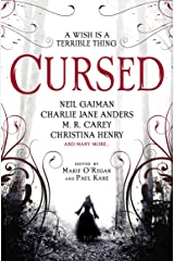 Cursed: An Anthology Kindle Edition