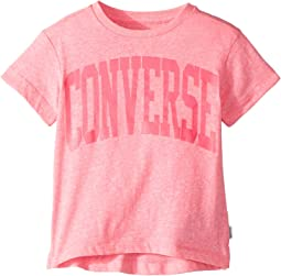 Converse Kids - Collegiate Tee (Toddler/Little Kids)
