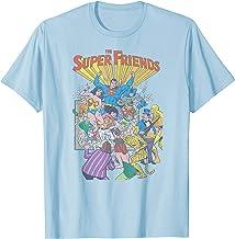Justice League Super Friends #1 T-Shirt