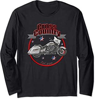 Best victory motorcycle long sleeve t shirt Reviews