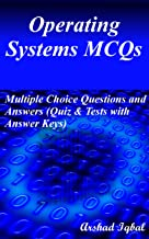 operating system quiz questions with answers